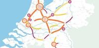 Nationale Markt- en Capaciteitsanalyse (NMCA): op lange termijn nieuwe opgaven om groei mobiliteit op te vangen