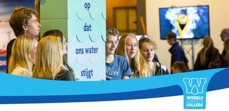 Wereld Water College 2017