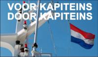 De Nederlandse Vereniging van Kapiteins ter Koopvaardij viert dit jaar haar 75-jarig jubileum
