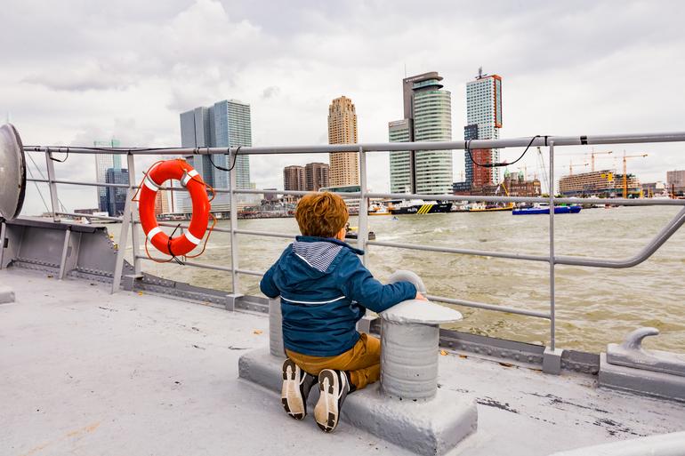 Kaartverkoop excursies Wereldhavendagen aanstaande maandag van start!