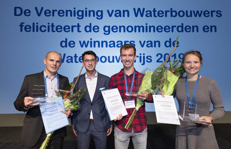 De Waterbouwdag 2019