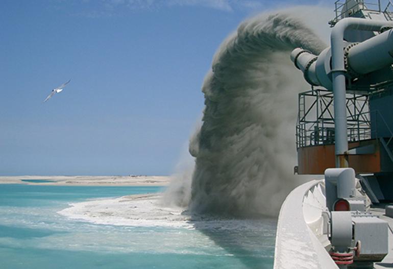 Vacature: De Vereniging van Waterbouwers is opzoek naar een Beleidsondersteuner!