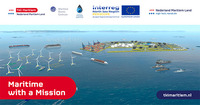 Programma TKI event Maritime With a Mission bekend
