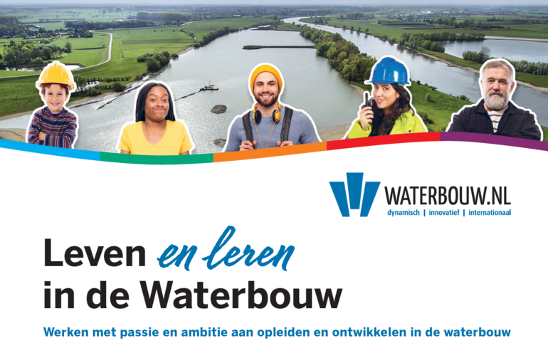 Magazine O&O-fonds Waterbouw