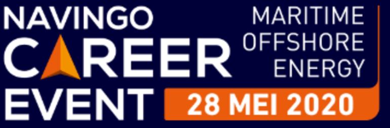 Save The Date | Navingo Career Event | 28 mei 2020