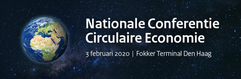 Uitnodiging Week van de Circulaire Economie en Klimaat 2020 bij Rijkswaterstaat | Meld u aan