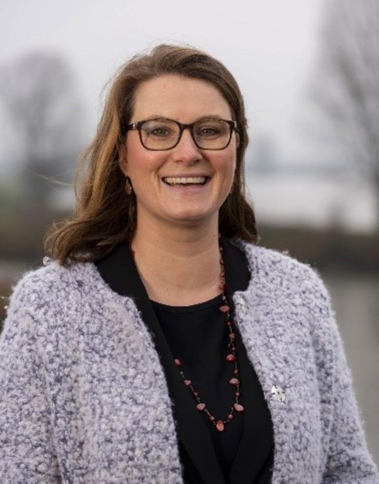 Vereniging van Waterbouwers krijgt in turbulente PFAS-tijden nieuwe directeur