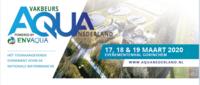 AQUA NEDERLAND VAKBEURS | 17, 18 & 19 maart 2020