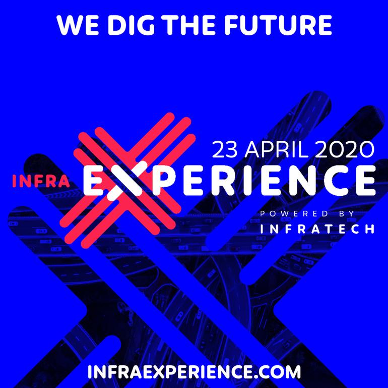 Eerste editie Next level career event InfraExperience verplaatst naar 12 november 2020