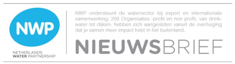 Nieuwsbrief NWP