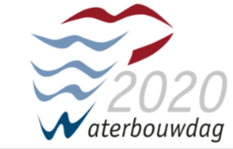 Save the date: Waterbouwdag webinar en uitreiking Waterbouwprijs 2020 | donderdag 15 oktober 2020