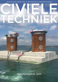 Waterbouwspecial 2020 - blad Civiele Techniek