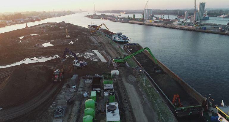 Maritime Week / Maritieme, Haven en Binnenhaven monitor
