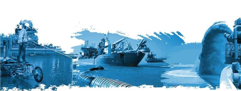 COVID-19  versus tijdige verlenging huidige certificaten van binnenvaart waterbouwschepen