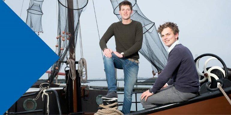 Online Informatiedag Master Marine Shipping Innovations