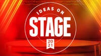 Leerbedrijven in de spotlight -  Ideas on Stage 2021