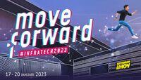 InfraTech 17-20 januari 2023