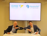 Royal HaskoningDHV en GMB Services bundelen krachten voor digitalisering watersector