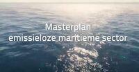 Maritiem Masterplan krijgt gestalte
