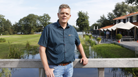 Benoeming Richard Velis in Bestuur Vereniging van Waterbouwers