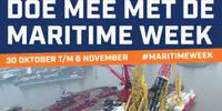 Doe mee met de Maritime Week 2021