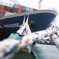 Stand van zaken Ballastwaterverdrag