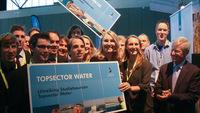 Meld uw bedrijf aan voor Studiebeurzen Water 2015