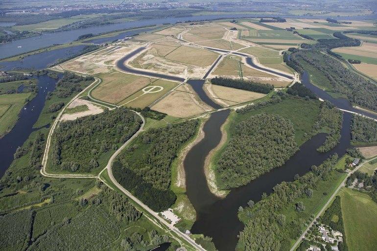 Oproep tot aanleveren kennis- en innovatiekansen Hoogwaterbeschermingsprogramma