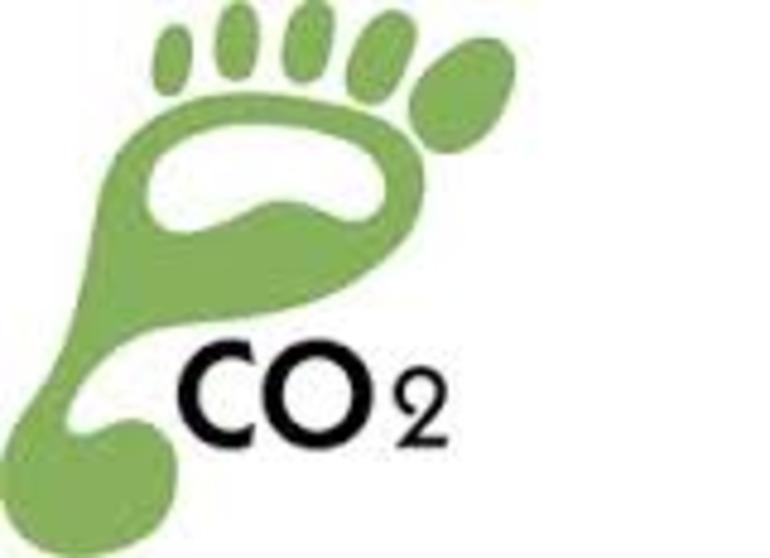 CO2-footprint Vereniging van Waterbouwers 2014