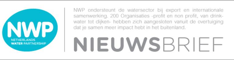 Nieuwsbrief NWP nr. 1
